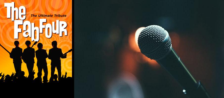 The Fab Four - The Ultimate Tribute at State Theatre