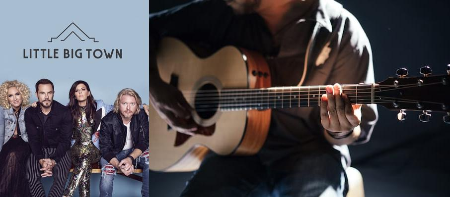 Little Big Town at Allegan County Fair