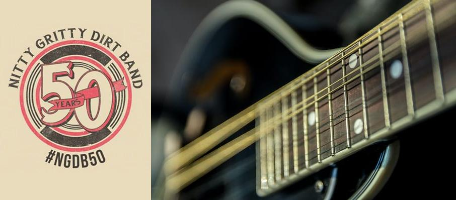 Nitty Gritty Dirt Band at State Theatre