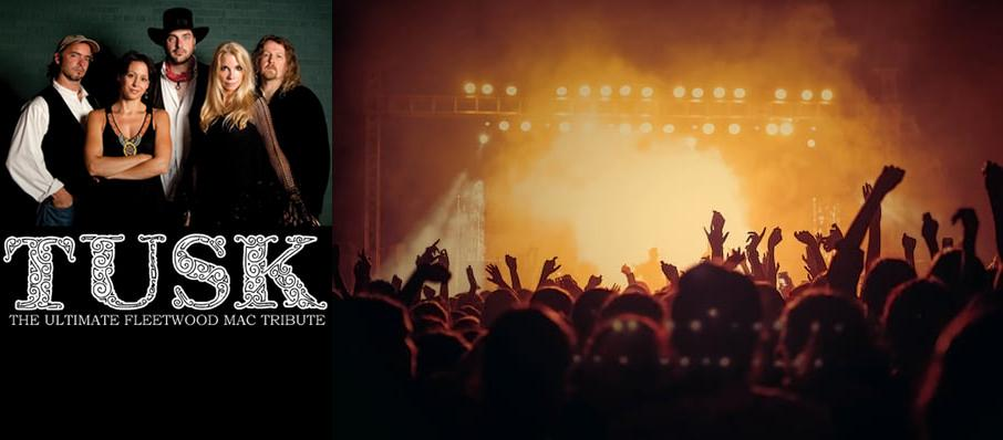 Tusk - Tribute Band at State Theatre