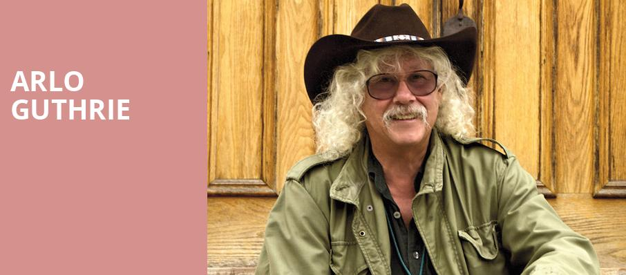 Arlo Guthrie, State Theatre, Kalamazoo