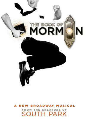 The Book of Mormon, Miller Auditorium, Kalamazoo