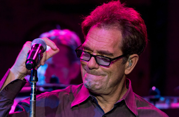 Huey Lewis And The News, Firekeepers Casino, Kalamazoo