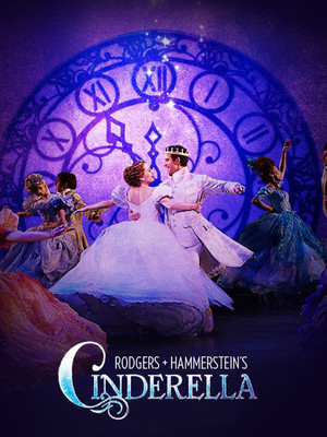 Rodgers and Hammersteins Cinderella The Musical, Miller Auditorium, Kalamazoo