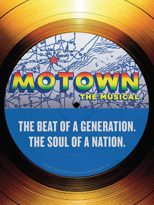 Motown The Musical, Miller Auditorium, Kalamazoo