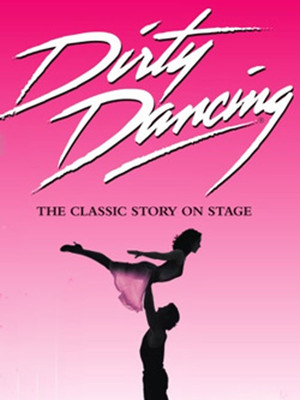 Dirty Dancing, Miller Auditorium, Kalamazoo