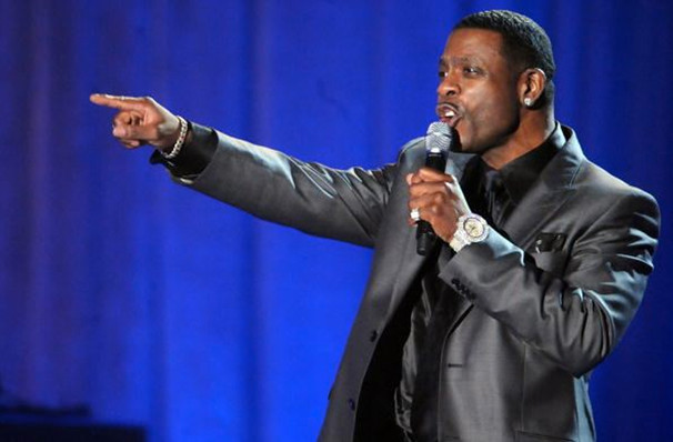 Keith Sweat, State Theatre, Kalamazoo